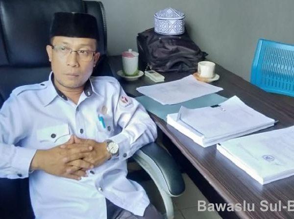 Syamsuddin : Tidak Memenuhi Unsur Tidak Pidana Pemilu ×  Syamsuddin : Tidak Memenuhi Unsur Tidak Pidana Pemilu
