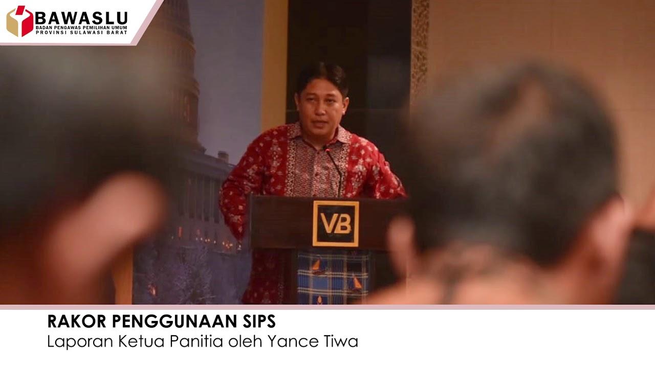 Video : Sistem Informasi Penyelesaian Sengketa
