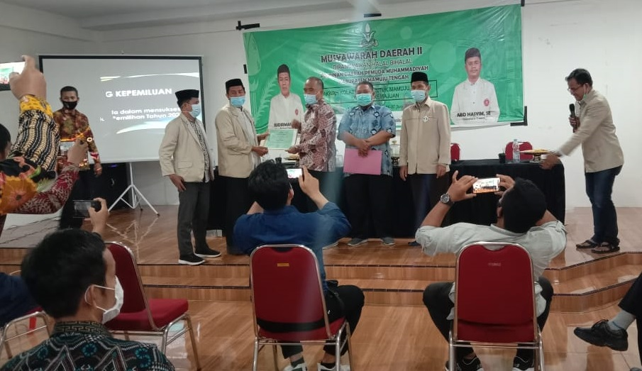Hadiri Dialog Kepemiluan, Sulfan Serukan Inovasi Pengawasan Hingga Ancaman Politik Uang